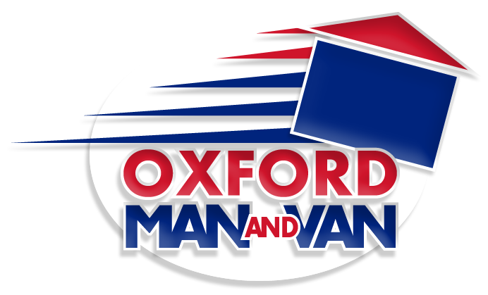 Oxford Man and Van Removals